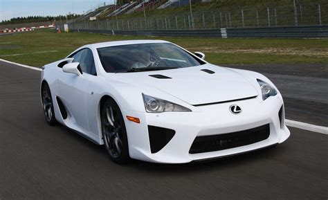 lexus sport car lexus sports cars sports cars