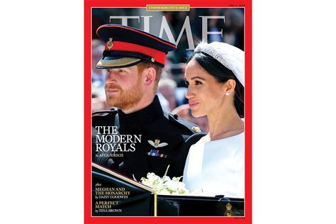The Royal Wedding Is on the Cover of TIME Magazine   Time