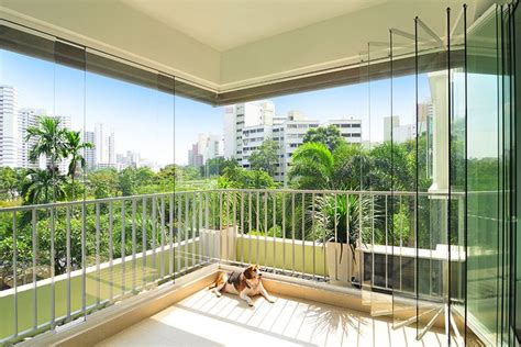 Patio Partition by 17 Best Images About Balcony On Outdoor Living