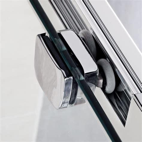 Shower Enclosure Door Zinc Alloy Rollers Runners Wheels Ebay Shower Door Runners