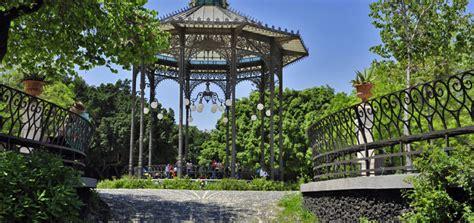 giardino bellini catania visit catania giardino bellini