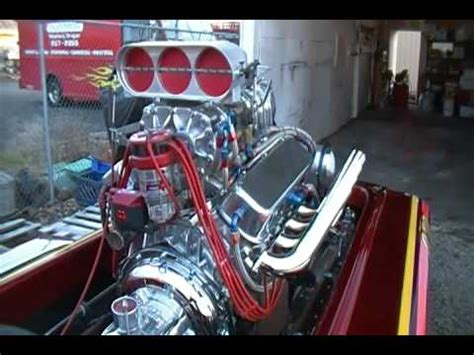 jet boat racing keith 572 keith black chevy blown alcohol 112811 001 mp4 youtube