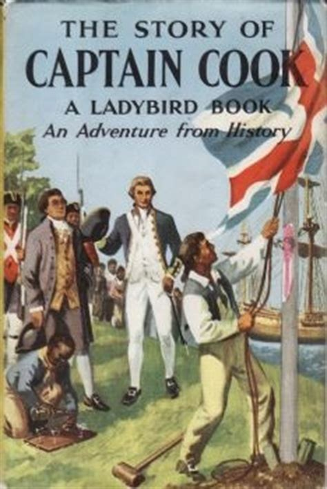 captain cook s voyage the untold story from the journals of burney and henry books 1000 images about ladybird books i owned on
