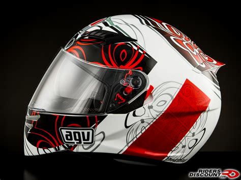 Helm Agv Motif Agv Horizon Helmet Suzuki Gsx R Motorcycle Forums Gixxer