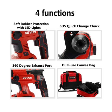 Best Product Solder Dekko 93 Dual Heat Soldering With Button 25 174 5401 li 20rh 2 6ah dual use electric charge hammer impact drill with light sale