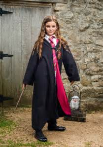 childs deluxe hermione costume hermione granger