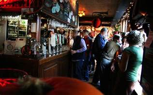 Top Bars In Vancouver by Vancouver S Best Dive Bars Travel Leisure