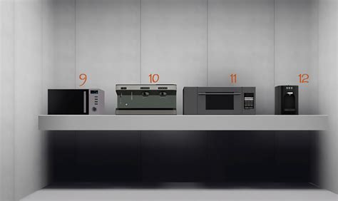 Kitchen Sink Appliances Whitedot