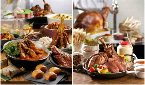 new year buffet catering 2015 halal halal buffets in singapore awesome dining spots for free