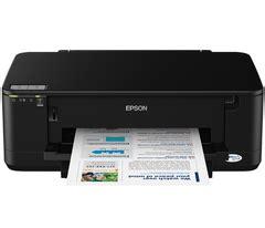 Printer Epson Psc printer bali