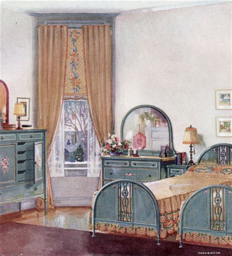 1920s bedroom furniture styles colonial 1920s and 1920s bedroom on pinterest