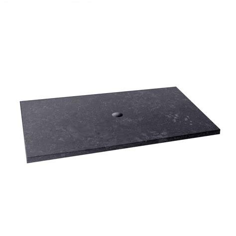 marmor waschtisch marmor waschtisch platte schwarz 80x52x3cm bei