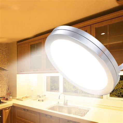 led cabinet light shelf showcase cupboard closet lamp