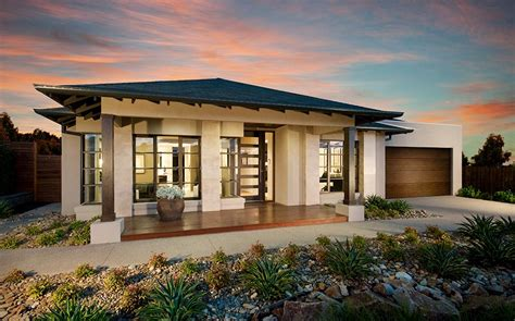 Modern Bungalow Floor Plans by Explore Your Fortitude Home Options