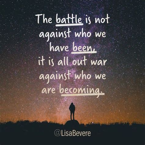 Inspirational Battle Quotes