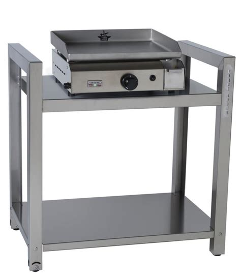 stainless steel bbq bench stainless steel bbq bench 28 images new 1400x700mm 430 grade stainless steel bbq