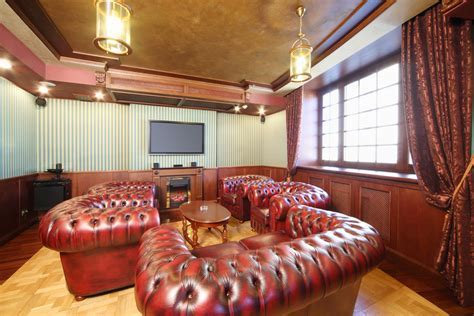 104 of the Best Man Cave Ideas to Create the In House Get Away