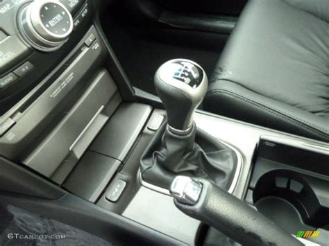 2012 Honda Accord Ex L V6 Coupe 6 Speed Manual