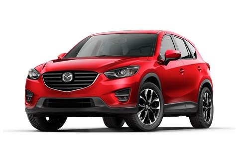 mazda modellen 2016 2016 mazda cx 5 front three quarters