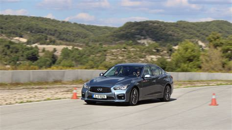 infiniti steer by wire ausprobiert steer by wire im neuen infiniti q50s 187 motoreport