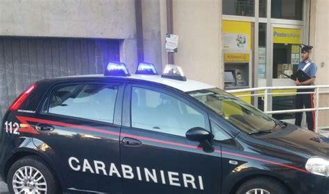 carabinieri melito porto salvo melito porto salvo rc arrestati 3 rumeni sorpresi a