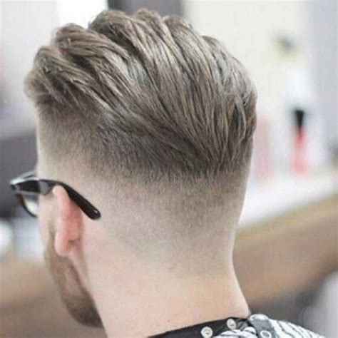 Back Images Of S Haircuts | 10 slicked back hairstyles for men mens hairstyles 2017