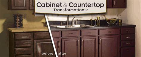 cabinet countertop transformations thepaintstore