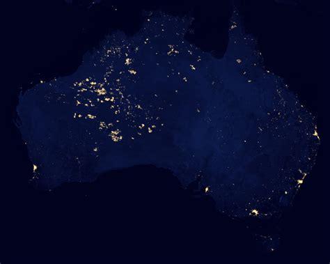 wildfires light up western australia nasa