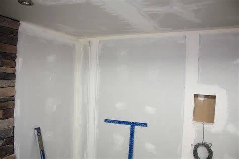 How To Spackle Ceiling by Drywall Voidsmith