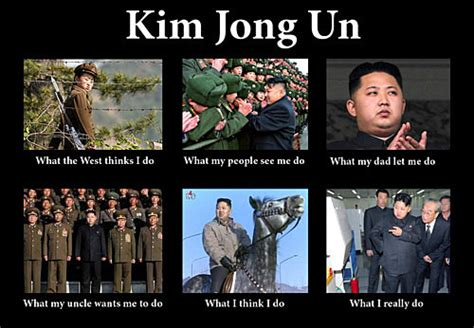 Un Meme - the best kim jong un north korea memes