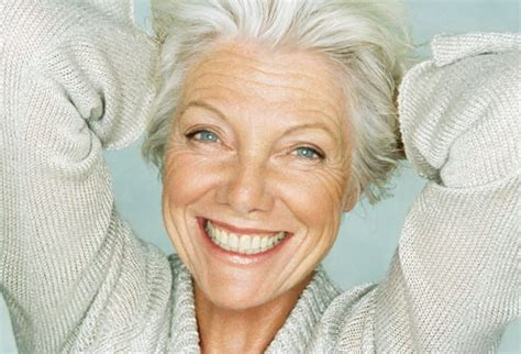 what make up should 70 year old woman wear maquillaje despu 233 s de los 60 a 241 os mayores de hoy