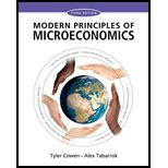 modern principles microeconomics books modern principles microeconomics 3rd edition