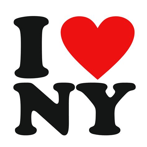 i heart new york taglines message and muse