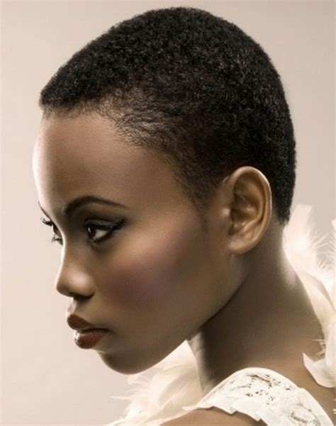 Hairstyles For With Faces Black by Hairstyles For Black Haircuts