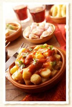 spanish tapas recipes appetizers images tapas recipes food recipes spanish tapas