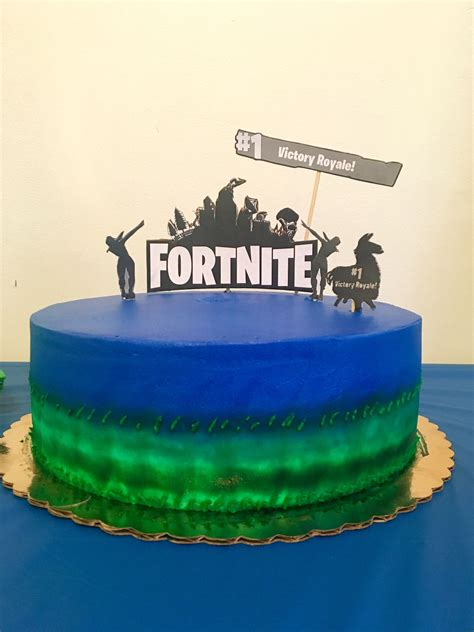 fortnite birthday cake fortnite birthday cake birthday ideas