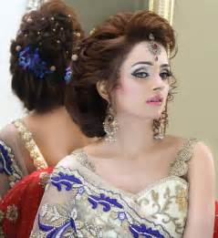 hair styles pakistan pakistani hairstyles fashion 2017 for girls sari info