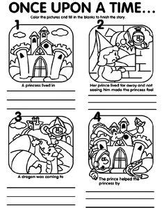 once upon a time coloring book books 1000 images about tale unit on