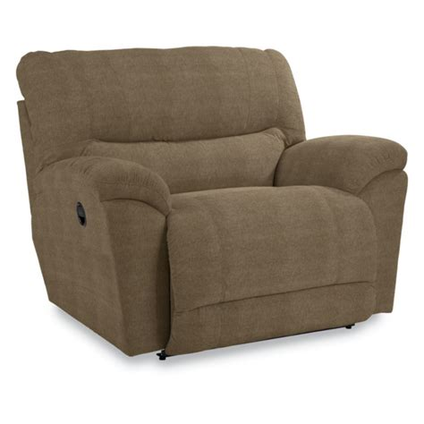 La Z Boy Power Recliners by La Z Boy 720 Dawson Power La Z Time Recliner Discount Furniture At Hickory Park Furniture Galleries