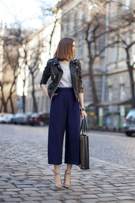 43618 Navy Vogue Cullotes 156 best images about gaucho on palazzo gaucho and trousers