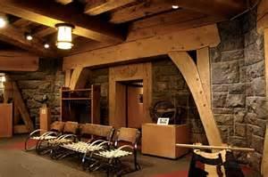 Interior Images File Timberline Lodge Interior Clackamas County Oregon