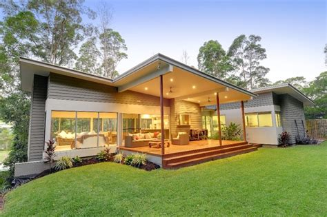home designs in queensland small house buderim
