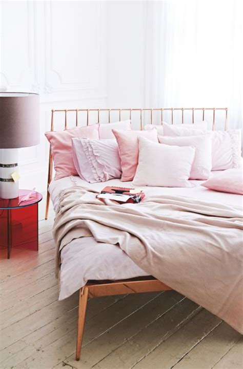 Kmart Bedroom Furniture pink rose gold and glass life style etc cantori s rose