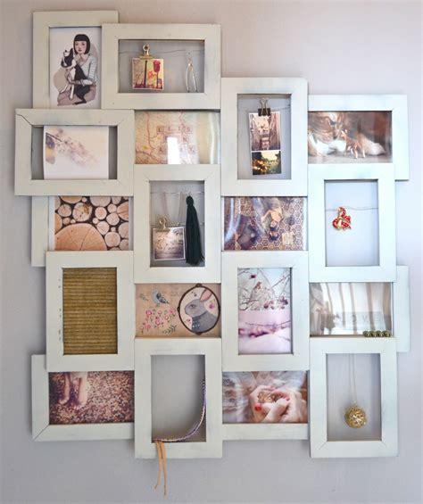 frame collage ideas cutre frame collage made goodness