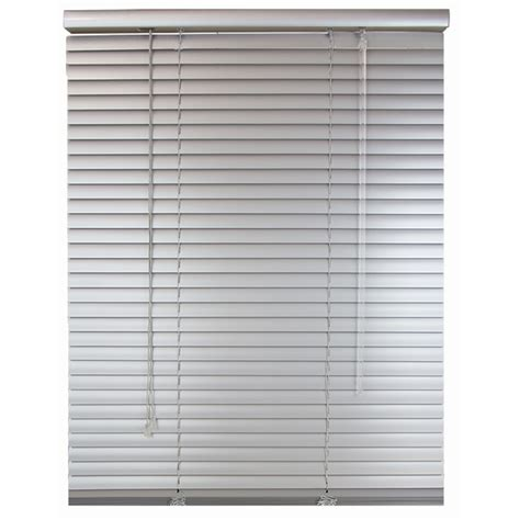 Horizontal Blinds Aluminum Horizontal Blind Rona