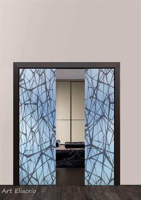 porte scorrevoli doppie serglasstyle porte in cristallo veneto porte tuttovetro