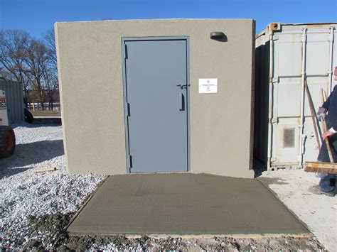 protection shelters custom and tornado shelters
