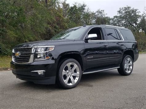 New 2018 Chevy Tahoe by New 2018 Chevrolet Tahoe Premier Suv In Green Cove Springs