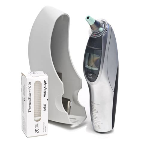 Braun Ear Thermometer braun thermoscan thermometer pro 4000