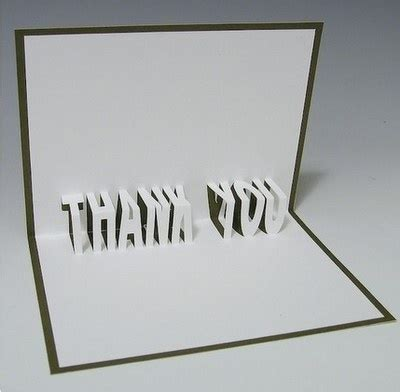 printable thank you popup card 52 best ideas about 3d pop ups on pinterest tutorials